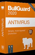 Bullgard antivirus