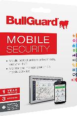 Bullgard Mobile Bescherming