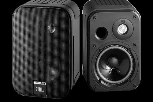 JBL Home luidsprekers
