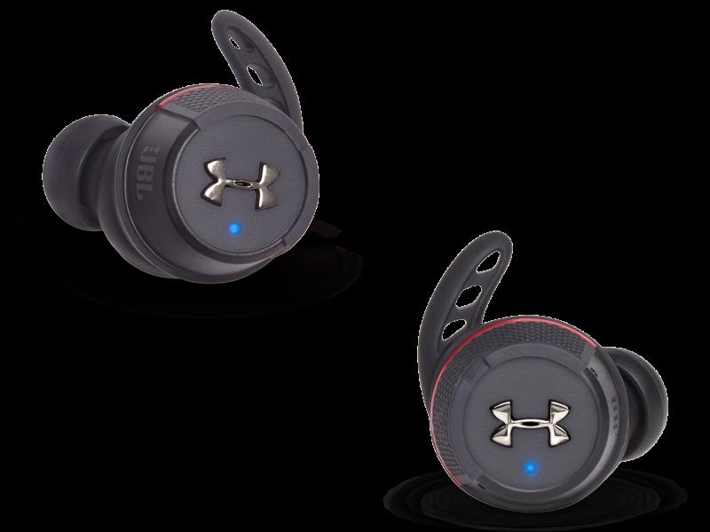 Under Armour® True Wireless Flash – Engineered by JBL® voor