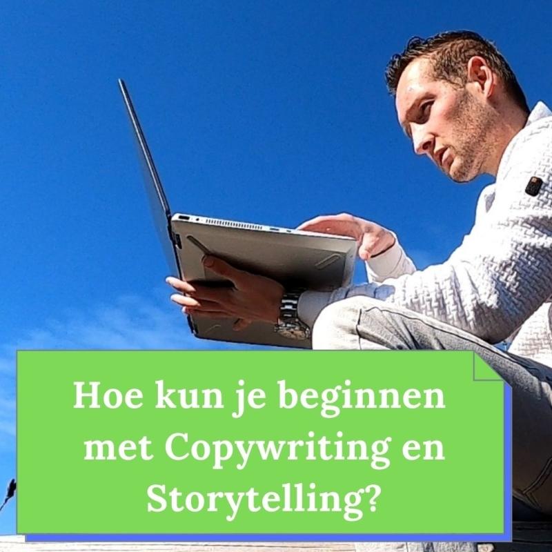 Wat is de Betekenis van Copywriting? De betekenis van Copywriting is dat marketeers teksten schrijven om bepaalde conversie doelen te bereiken. Een manier om dit extra effectief te maken is via storytelling.