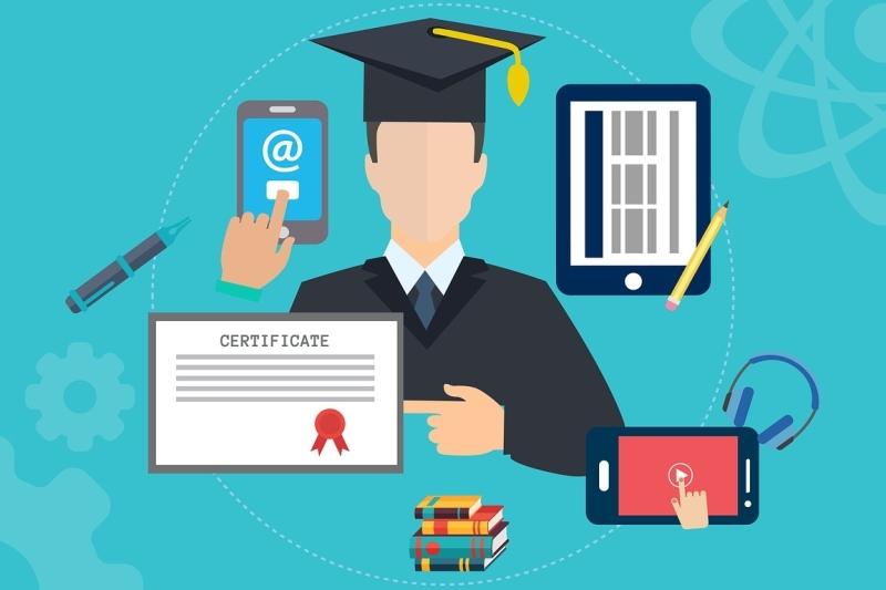 E Learning Digitale Producten Ontwikkelen kost wat tijd, maar is zeker mogelijk voor online ondernemers die naar de toekomst durven kijken. Ben jij al aan de slag met E Learning?