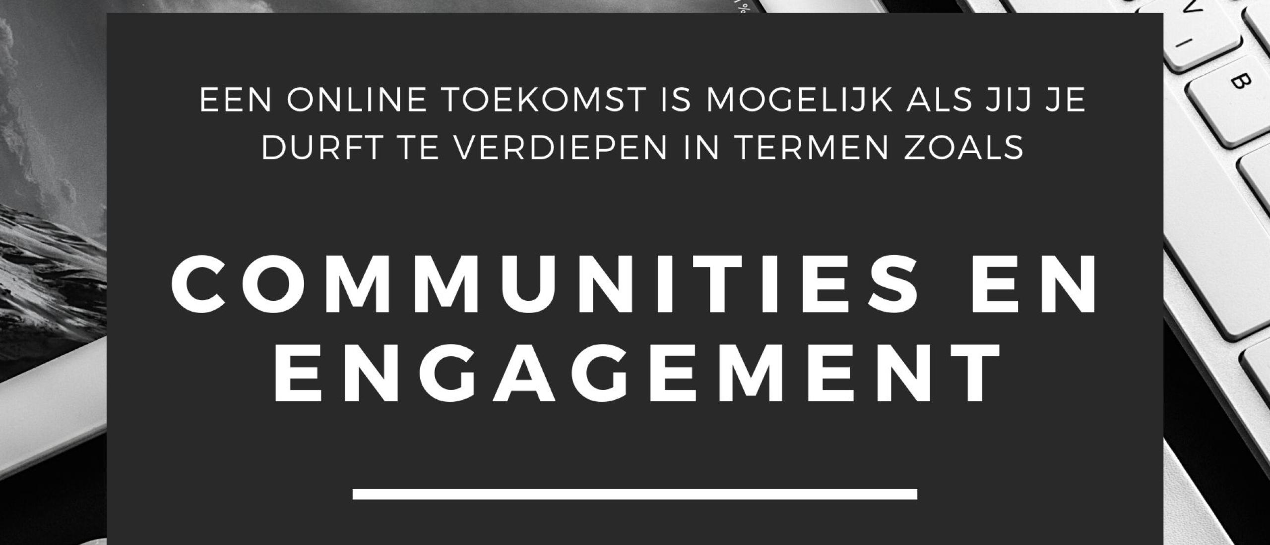 Huddle Community Software IMU