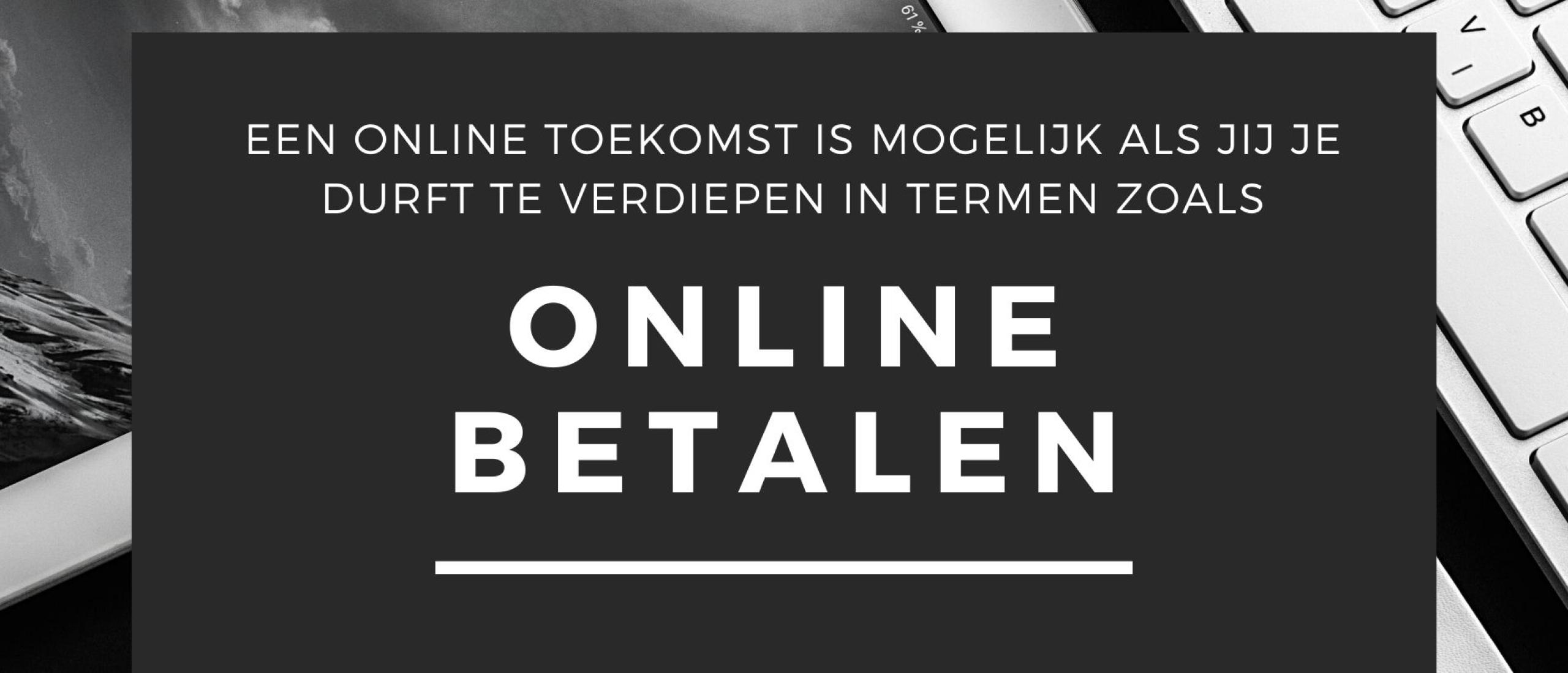 Mollie online betalen