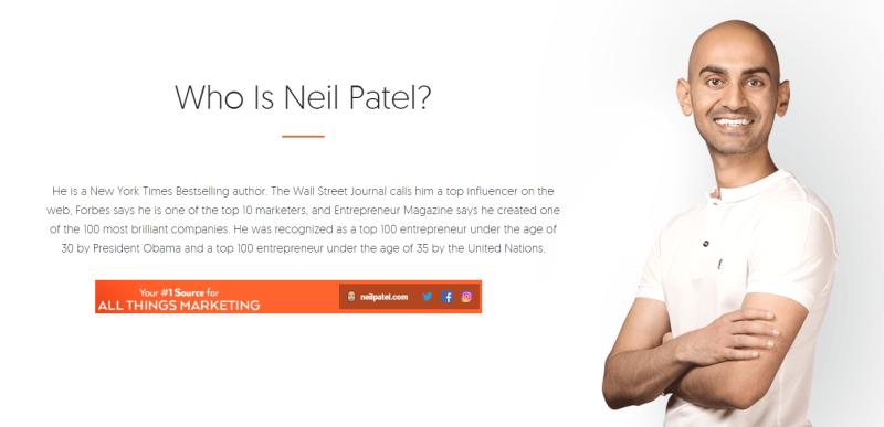 Met Ubersuggest van Neil Patel maak jij jouw SEO Perfect! Wil jij content optimalisatie toepassen voor zoekmachines en jouw lezers? Met de gratis tool Ubersuggest van Neil Patel is dit prima mogelijk!