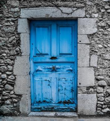 Wil jij jouw omzet x 10 verhogen door aan je online marketing te werken? Open dan deze deur!
