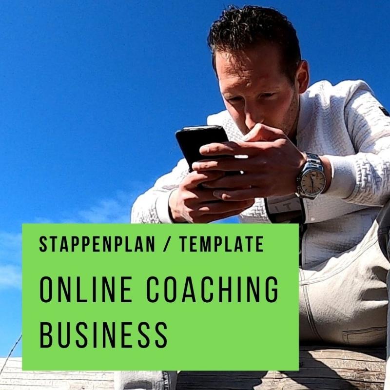 Online Coaching Business als Trainer of Coach kan ernstig aanvoelen tijdens het opzetten, maar gaat na een paar maanden voor je werken!