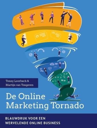 Het beste online marketing boek