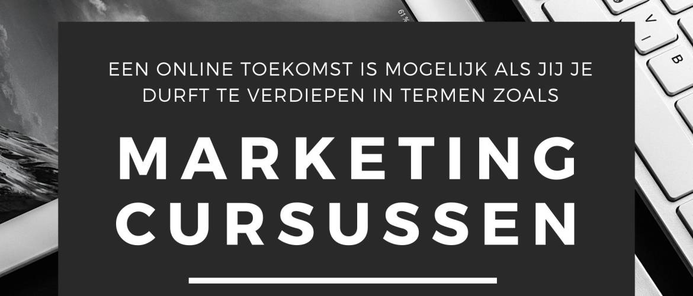 IMU + Plus online marketing cursussen