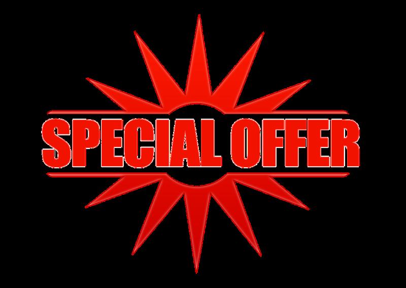 Je kunt Reclame Teksten Optimaliseren door een special offer in te bouwen en te richten op direct voordeel als gekocht wordt. Zo win je meer klanten!