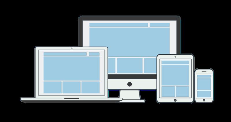 SEO zoekmachine optimalisatie gaat niet alleen over het schrijven van goede teksten, maar ook over een goede responsive website die goed te gebruiken is via verschillende devices.