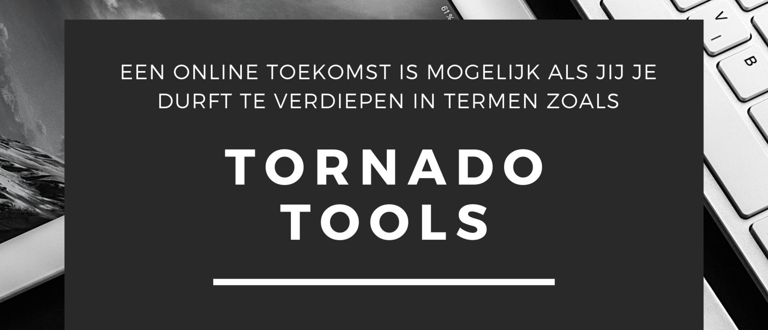 Tornado Tools (IMU)