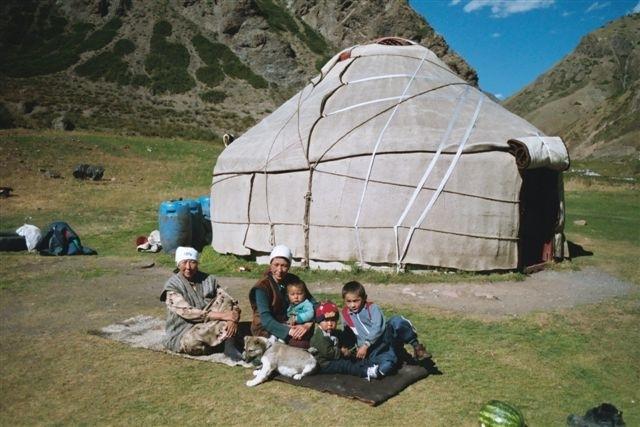 Vilten Yurt, blog onlineviltschool