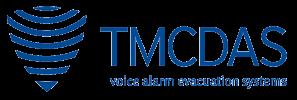 TMCDAS ontruimingsinstallaties