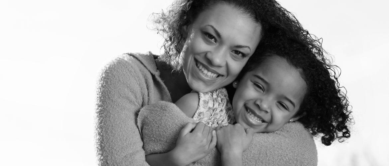 Het zelfvertrouwen van jou en je kind hebben met elkaar te maken