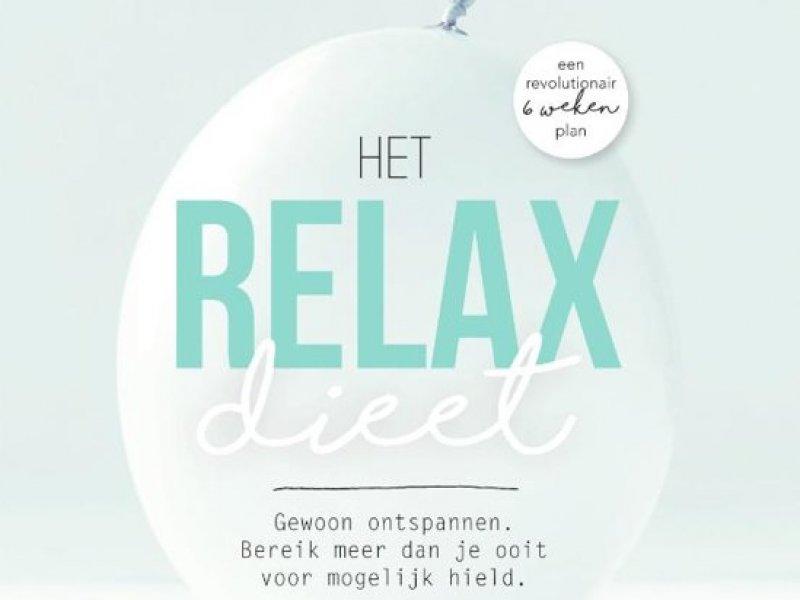 Het boek over gewicht, afvallen, Burn out, stress, ontspanning