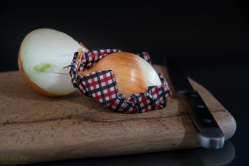 Bijewas doeken om je groente te bewaren
