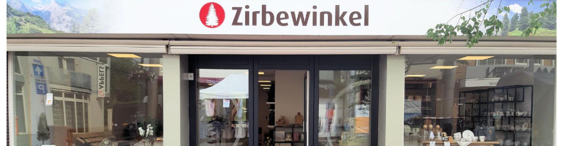 Oostenrijkse winkel in Goirle