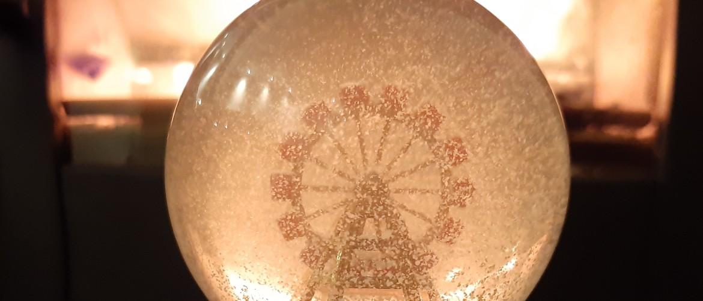 Sneeuwbolletje - het komt oorspronkelijk uit Wenen