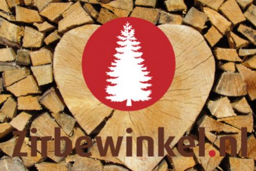Zirben hout uit Oostenrijk