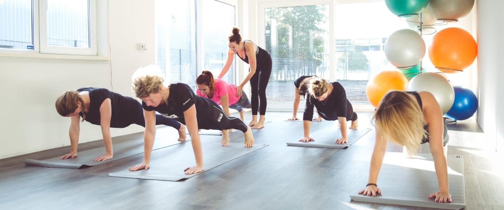 Wat is Pilates? Waarom Pilates? En wat is het verschil met yoga?