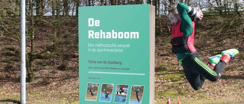 De Rehaboom®, een methodische aanpak in de sportrevalidatie