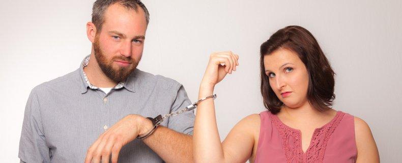Dating ex man na echtscheiding Bristol en Mark dating