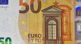biljet van 50 euro scheidingskosten