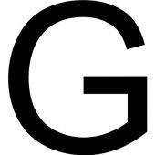 letter g oprechtscheiden