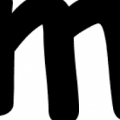 letter m oprechtscheiden