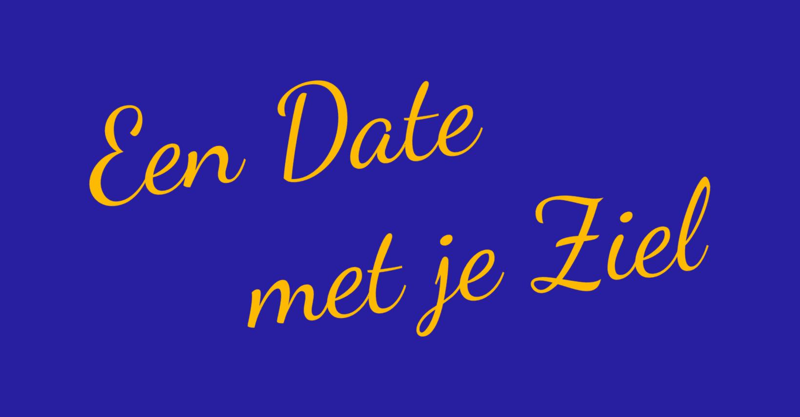 Date met je ziel www.opstellen.com