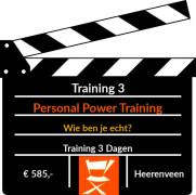 Personal Power Training