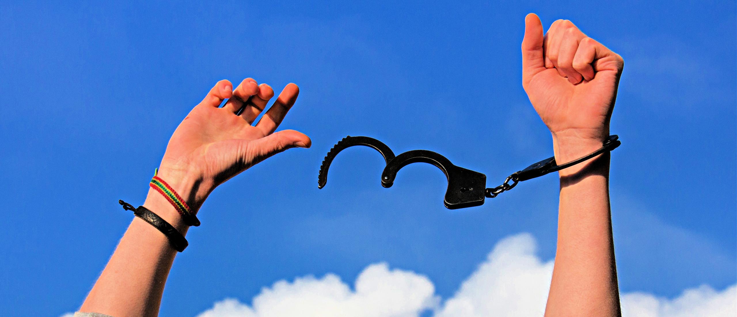Van tweede hands ziel naar vrijheid