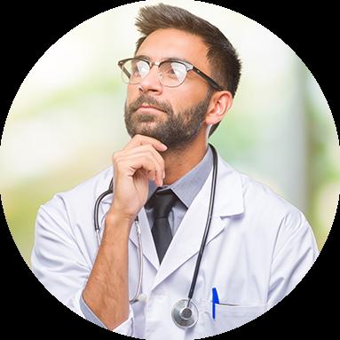 Advies vragen medisch specialist