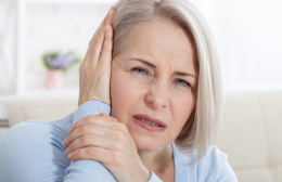 Aandoening van het oor