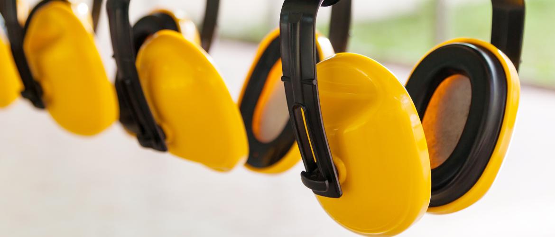 Waarom is het dragen van gehoorbescherming zo belangrijk?