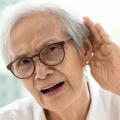 Gehoorverlies slechthorendheid gehoorschade hoortesten