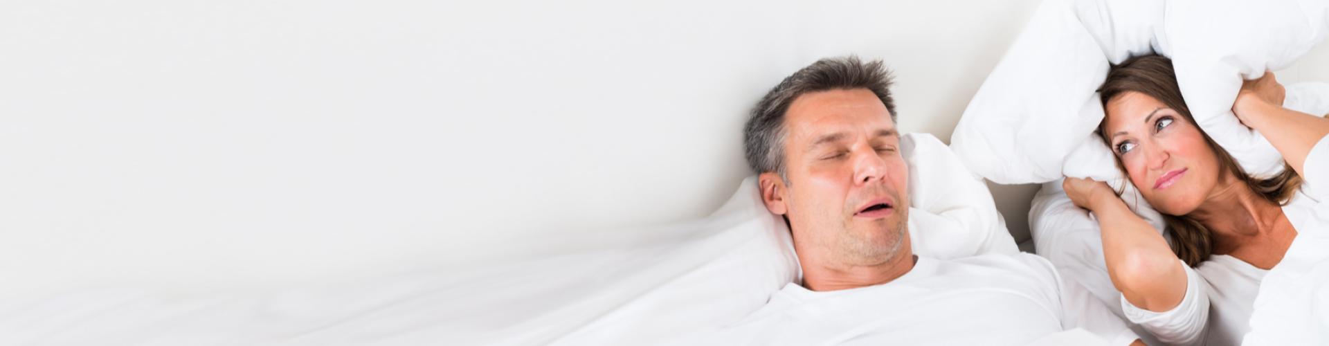 snurken en slaapapneu nijmegen