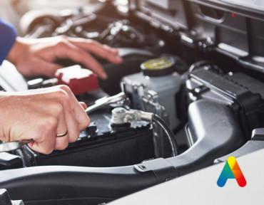 Autovakmeester Otostore - Auto onderhoud service