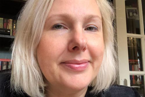 Ingrid Schaap