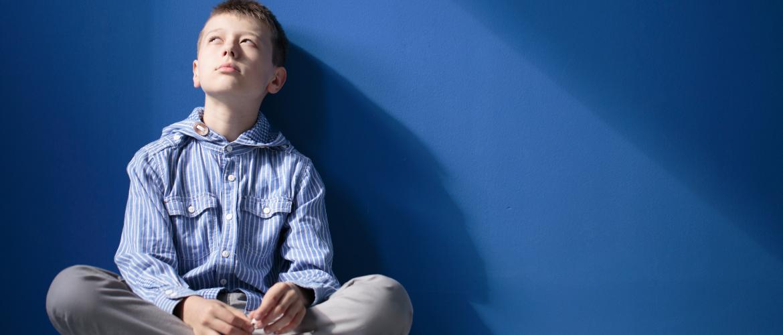 Autistisch kind opvoeden