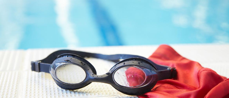 Kind met autisme en zwemles; hoe ga je hier mee om?