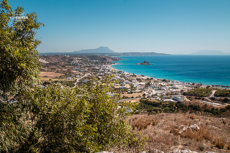 Kefalos Beaches and a stunning coastline