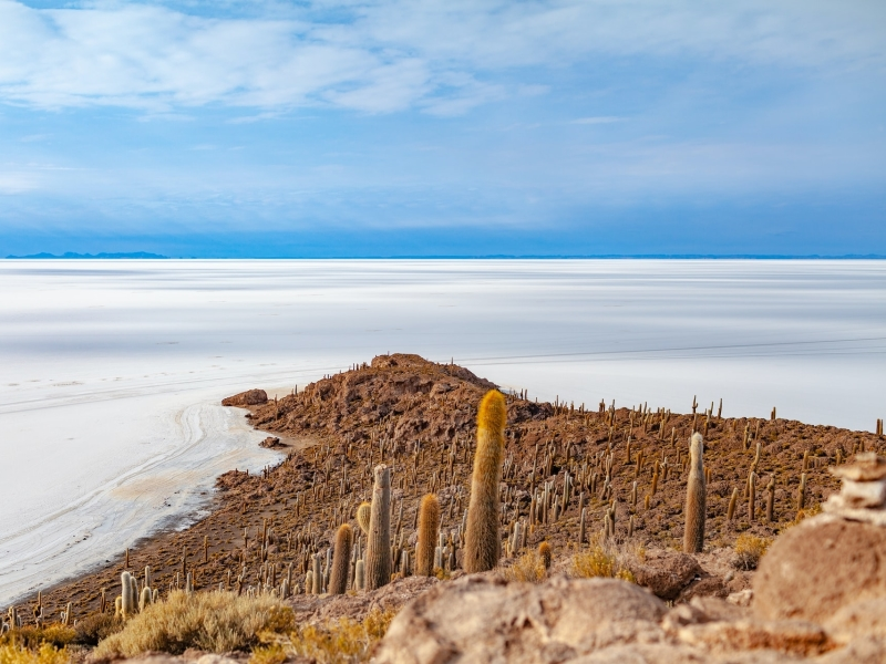 South America Travel: Bolivia