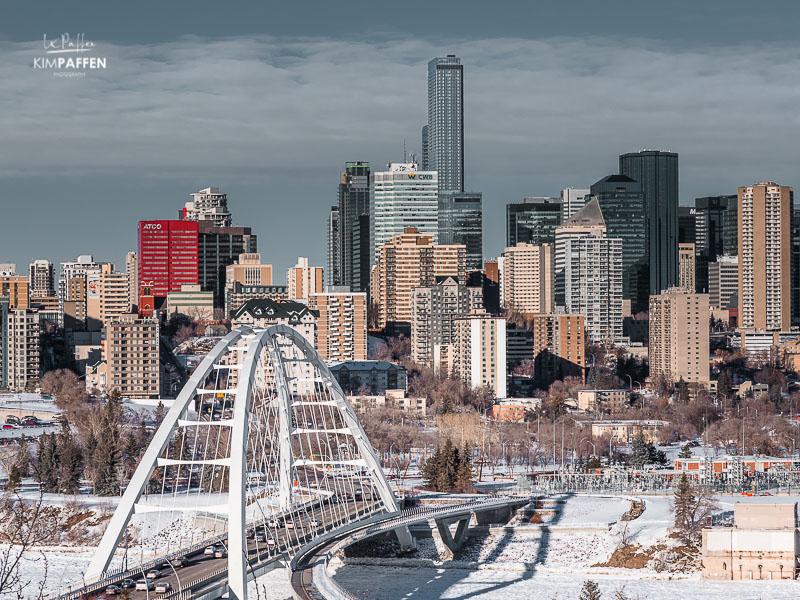 Canada Travel: Visit Edmonton in Winter