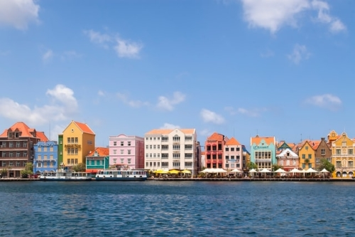 Caribbean Travel: Curacao