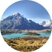 South America Travel: Torres del Paine Chile