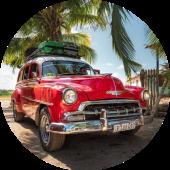 Caribbean Travel: Cuba, Lesser Antilles