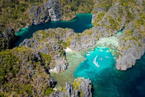 El Nido Palawan, Philippines