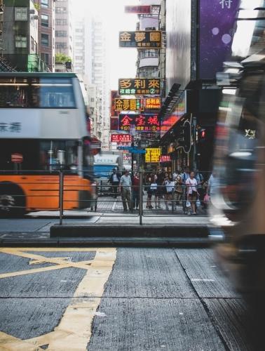 Hong Kong Travel: Kowloon